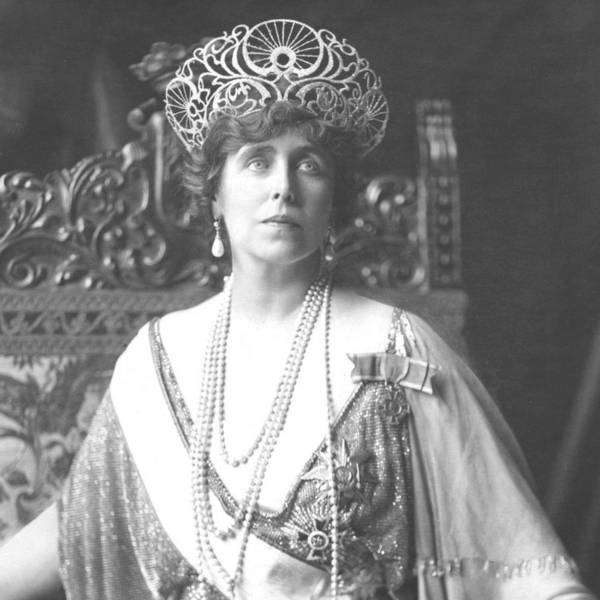 16.-Queen-Mary-of-Romania