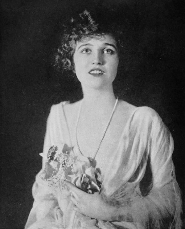 18. Agnes Ayres