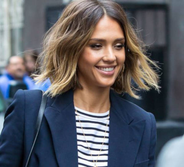 18. Worth $200 million – Jessica Alba