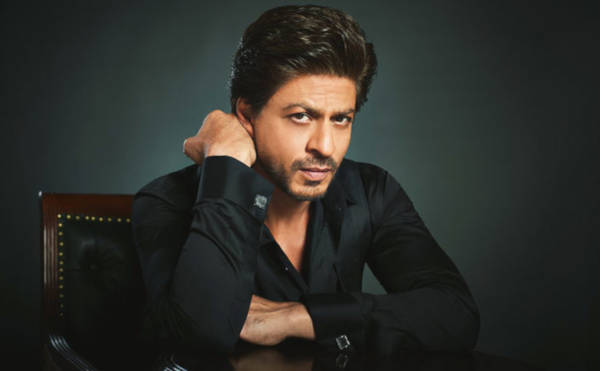 2. Worth $600 million – Shah Rukh Khan
