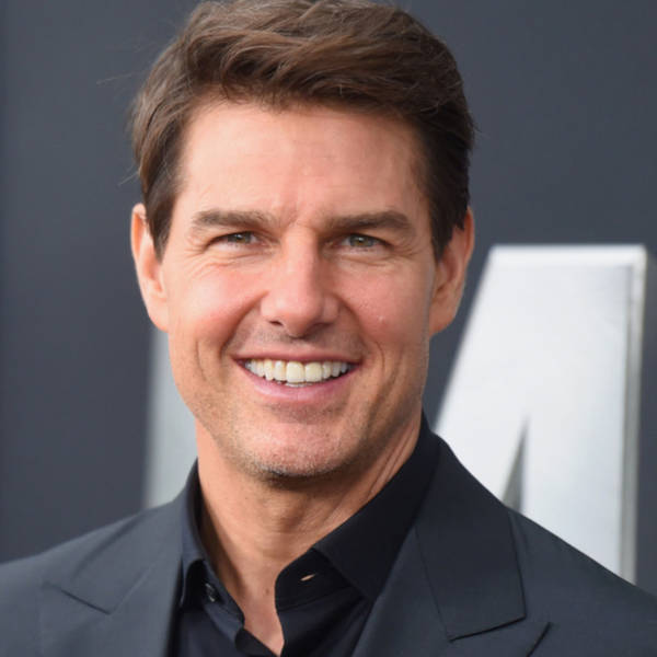 4. Worth $570 million – Tom Cruise