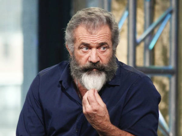 5. Worth $425 million – Mel Gibson