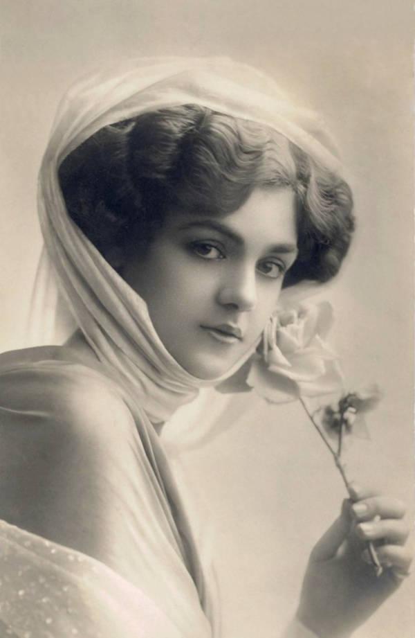7. Rita Martin