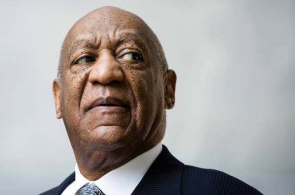 8. Worth $400 million – Bill Cosby