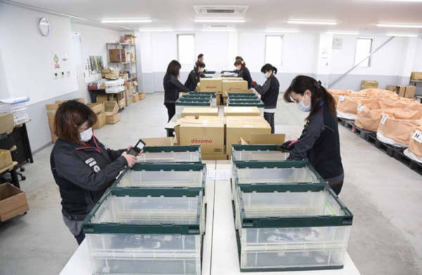 Japan Aims To Create 100% Recycled Tokyo 2020 Medals By Encouraging People To Collect Old Electronics - 11