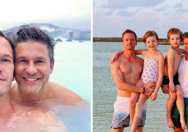 Neil Patrick Harris And David Burtka Celebrate 15 Years Since Going On Their First Date