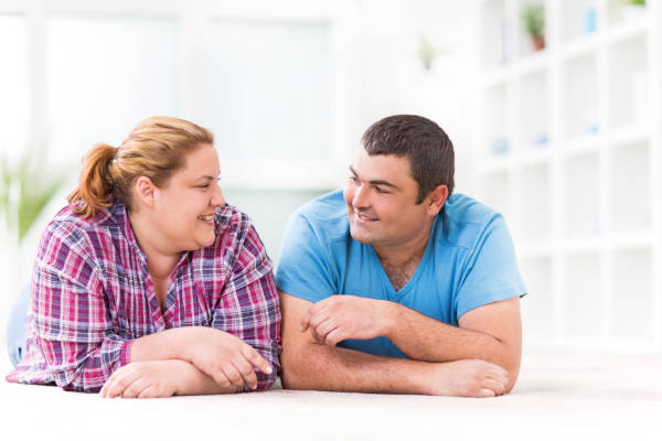 The-Influence-of-Weight-Gain-that-Couples-have-Over-Each-Other