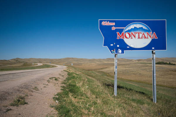 These People Hilarious React To The Petition To Sell Montana To Canada For One Trillion Dollars - 2