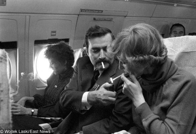 10. On-board Smoking