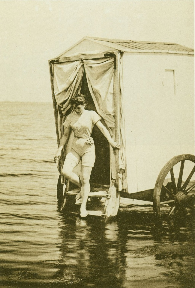 11. Machines For Bathing - 2