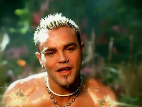 6. Crazy Town