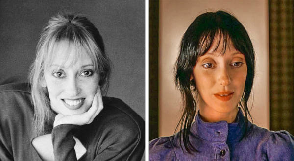 9. Shelley Duvall