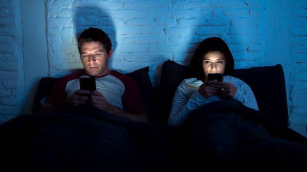 1. Keep their Phones Away