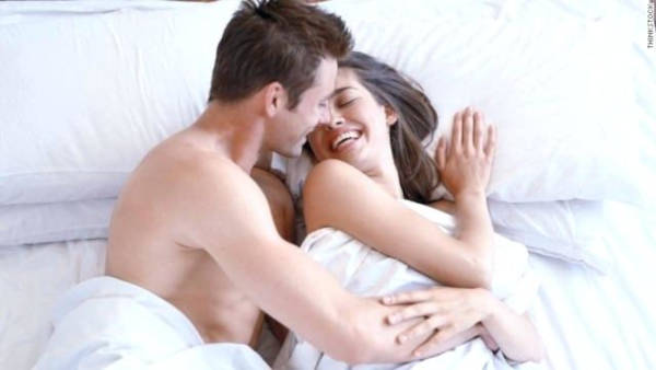 11.Intimacy