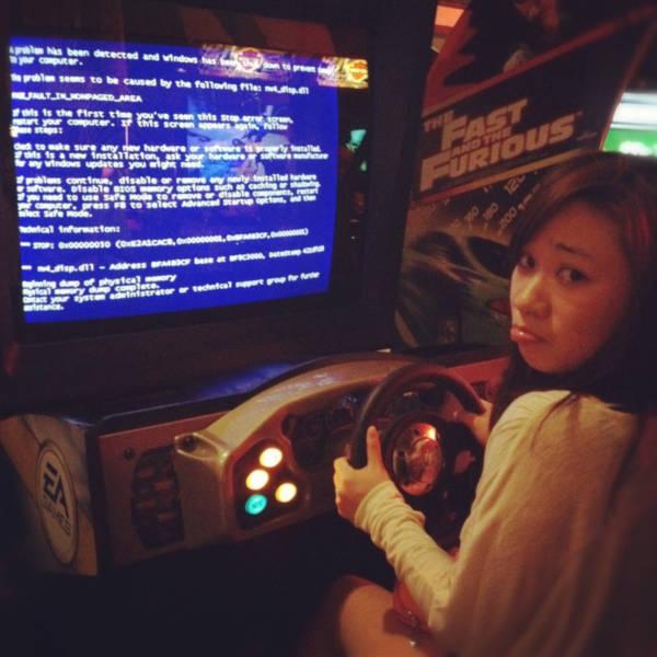 4. Driving