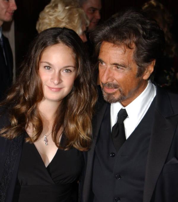 5. Al Pacino