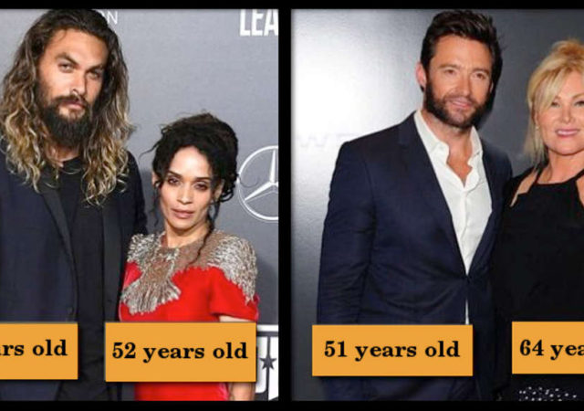 Reasons Why Men Find Older Women Irresistible