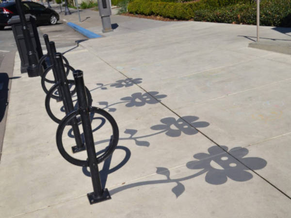 Creative Street Artist Adds Fake Shadows To Confuse People - 3