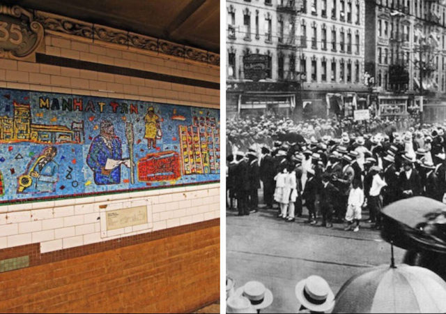 How African-American Cultural Heritage Blossomed During The Harlem Renaissance