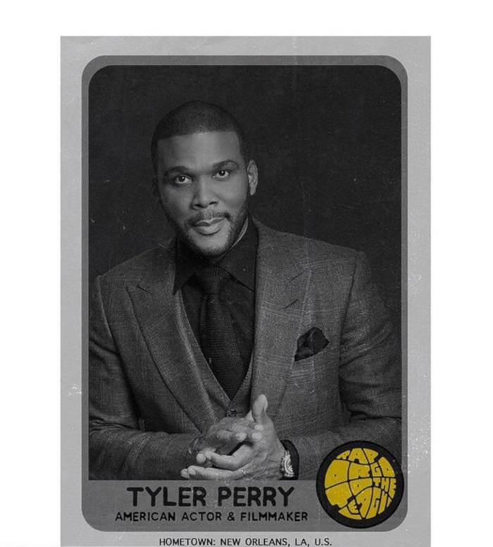 Tyler Perry Sends Supplies And Aid With His Personal Plane To The Bahamas - 2