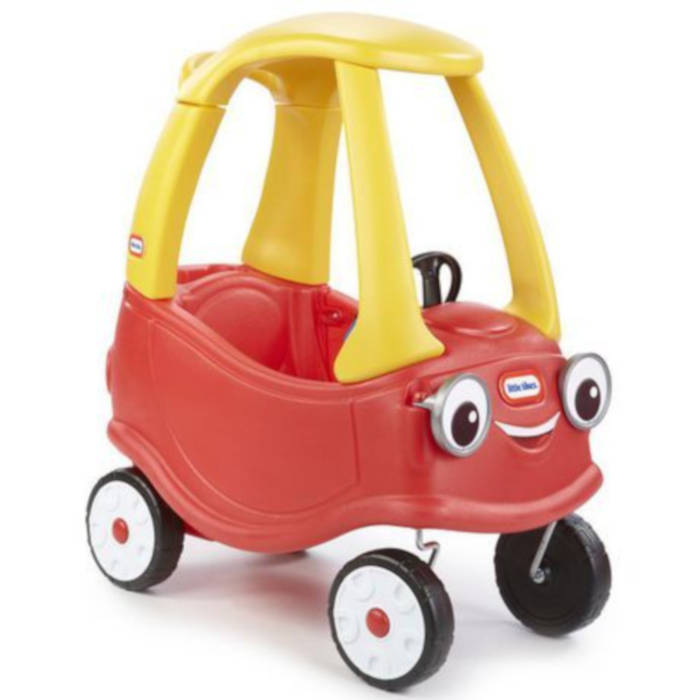 Grown Up Version Of The Cozy Coupe Is Legal And It Goes Up To 70MPH - 3