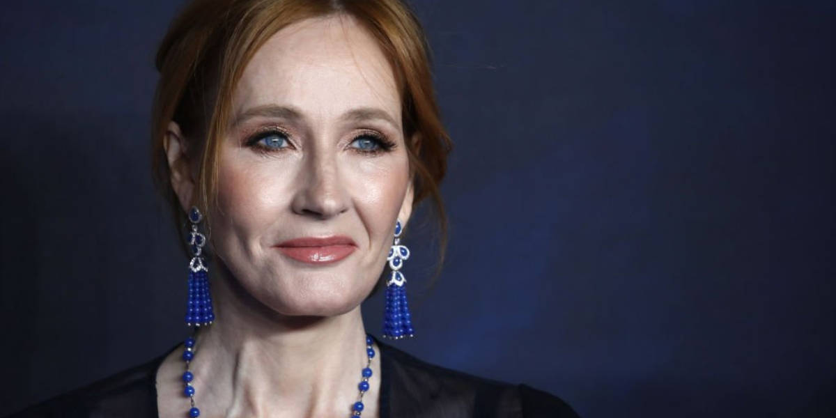 J.K. Rowling Donates A Generous Sum Of $19 Million For Multiple Sclerosis Research