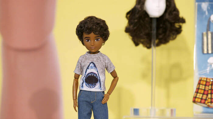 Mattel Introduces New Gender-Neutral Barbie Collection To Encourage Diversity - 5