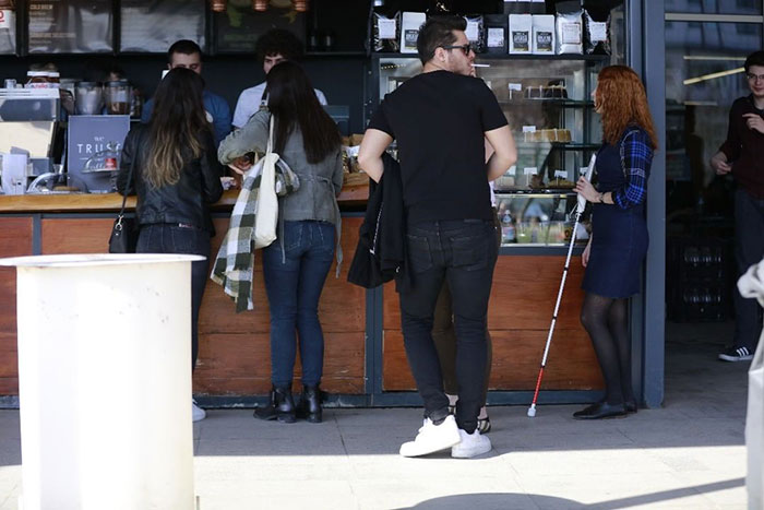 Now The Blind Can Navigate Using Google Maps Thanks To A Blind Engineer And His Smart Cane - 8