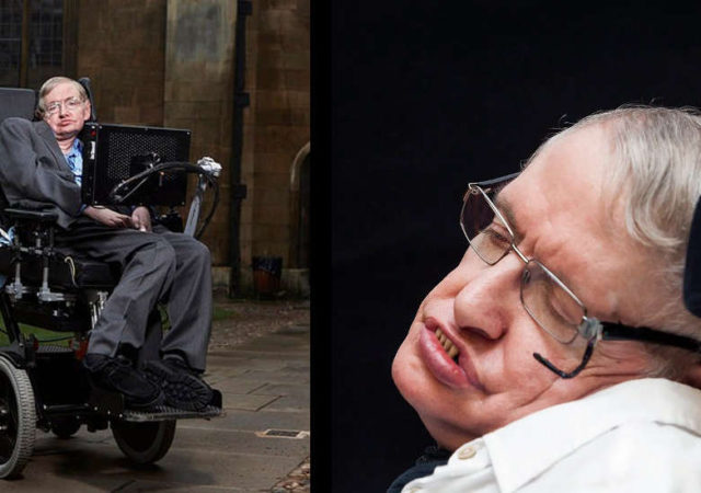 Stephen Hawking: Greed And Stupidity Are What Will End The Human Race