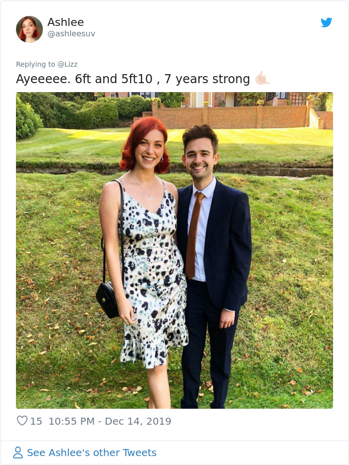 Lizz Adams and her husband 14