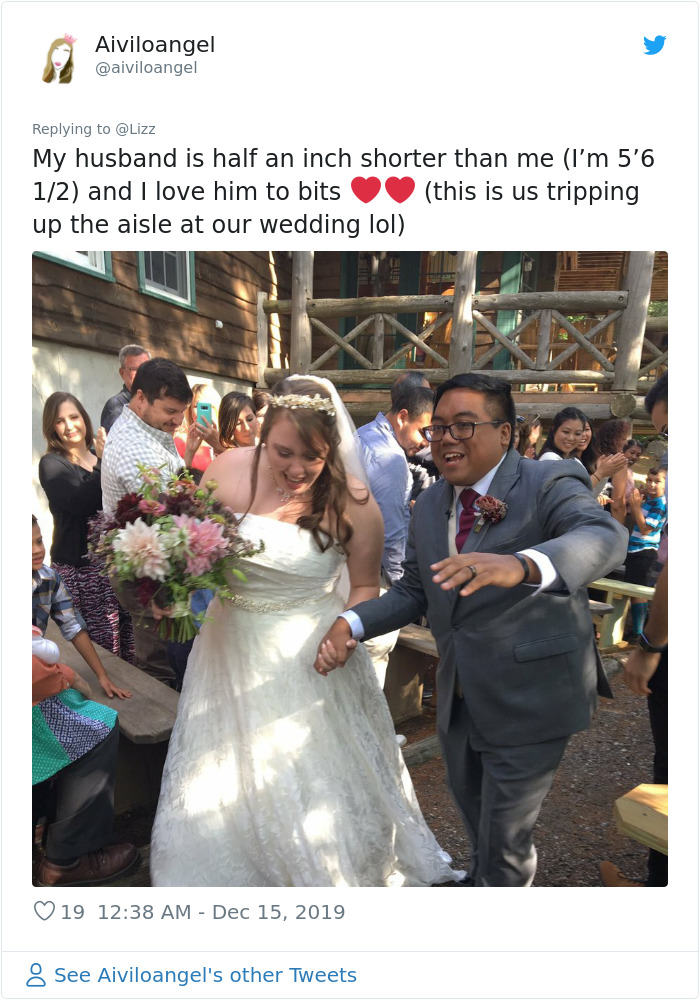 Lizz Adams and her husband 6