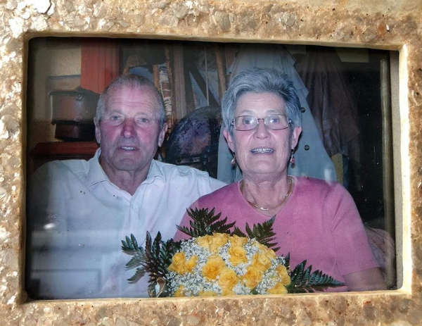 Italian Couple Together For 60 Years Dies From Coronavirus Just Hours Apart