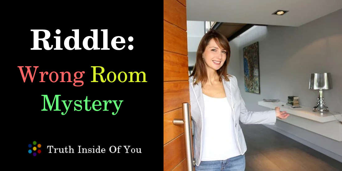Wrong Room Mystery